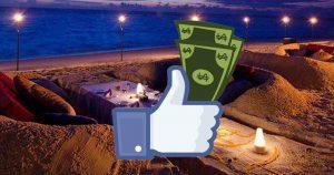 Facebook permette di pagare prodotti e servizi direttamente dentro la chat di Messenger